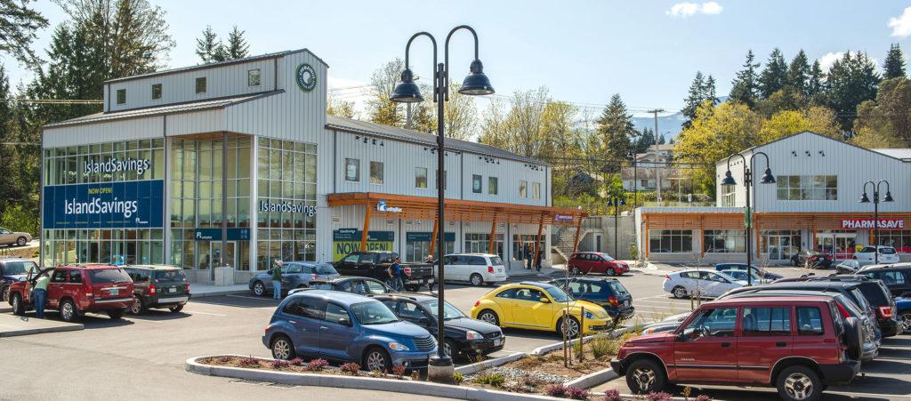 Chemainus Village Square
